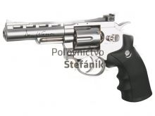 "Airsoft revolver Dan Wesson 4"" CO2"