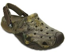 Crocs Swiftwater Realtree Xtra® Clog