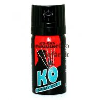 CS-Gas KO spray 007 40ml