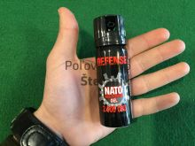 Defense Nato Red Pepper Gel 100ml