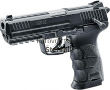 Heckler & Koch HK45, CO2 kal. 4,5mm BB