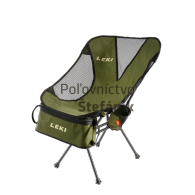 Leki Breeze Olive