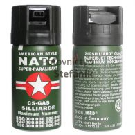NATO CS-GAS 40ml