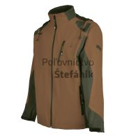 Percussion Softshell bunda