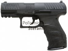 Walther PPQ, CO2, kal. 4,5mm diabolo