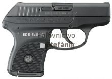 Ruger LCP 9mm Browning/ 380 Auto