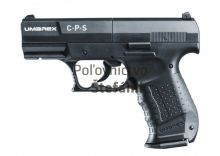 Walther P99 /CPS/ 4,5mm diabolky