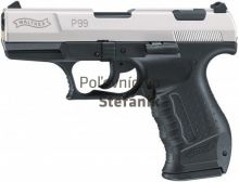 Walther P99 Bicolor 9mm PA